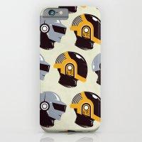 Daft Punk - RAM (Guy-Man… iPhone 6 Slim Case