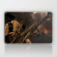 The Sniper Laptop & iPad Skin