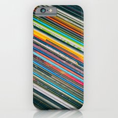 For The Love of Vinyl iPhone 6 Slim Case