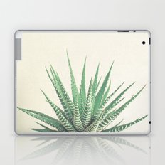 Haworthia Laptop & iPad Skin