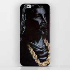 My Jesus Chain iPhone & iPod Skin