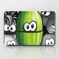 WATERMELON   SANDIA iPad Case