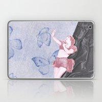 Butterfly Dancer Laptop & iPad Skin