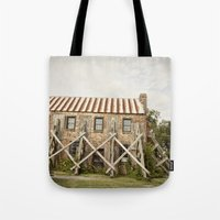 In Repair::charleston Tote Bag