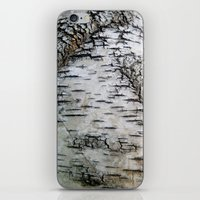 Life Of A Fissure iPhone & iPod Skin
