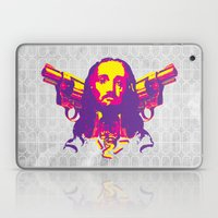 Speed Demon Laptop & iPad Skin