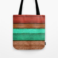 Lady Western Tote Bag