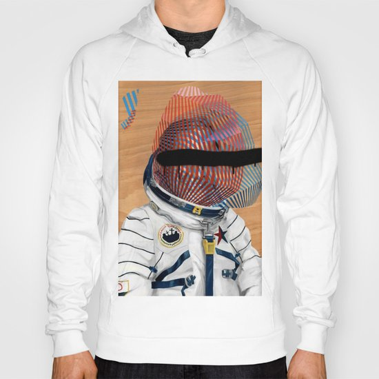 Spaceman No:2 Hoody