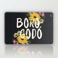 Borogodó Laptop & iPad Skin