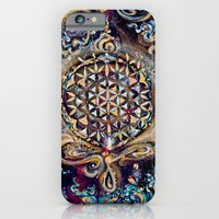 Gayatri - Creation Om Time iPhone 6 Slim Case