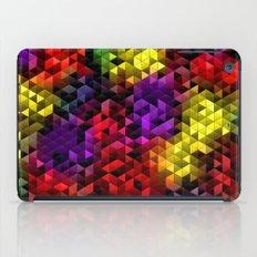 Color Galore iPad Case