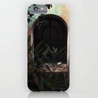 Window To Where iPhone 6 Slim Case