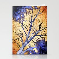 Enchanted Forest Stationery Cards