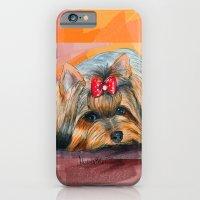 Yorkshire iPhone 6 Slim Case