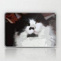 Mimi Laptop & iPad Skin