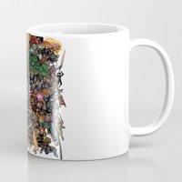 Lil' Marvels Mug