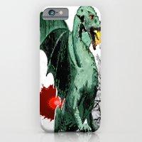 Draco iPhone 6 Slim Case
