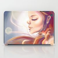 Breezy iPad Case