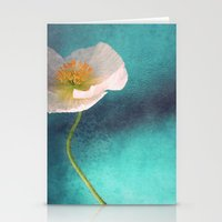 water Stationery Cards