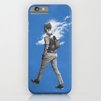 iPhone & iPod Case featuring Stroll by Kyle Cobban