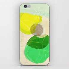 One More Chance iPhone & iPod Skin