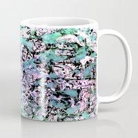 Washed Out Mug
