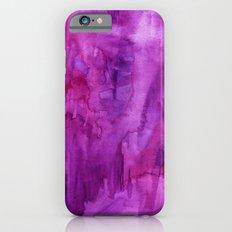 Wowza Wash iPhone 6 Slim Case
