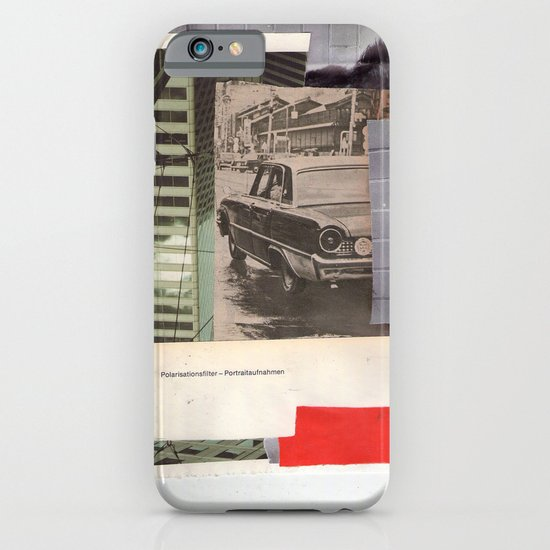 Way iPhone & iPod Case