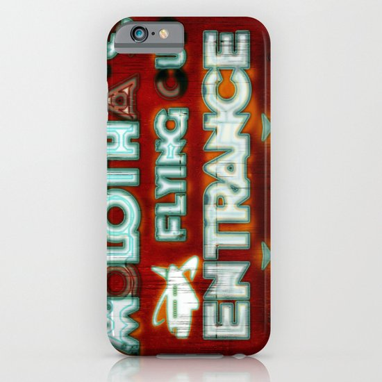 MOLOTHA iPhone & iPod Case