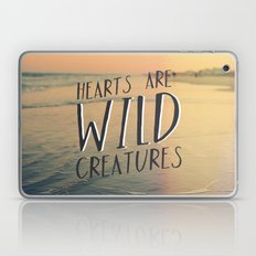 Wild Creatures Laptop & iPad Skin