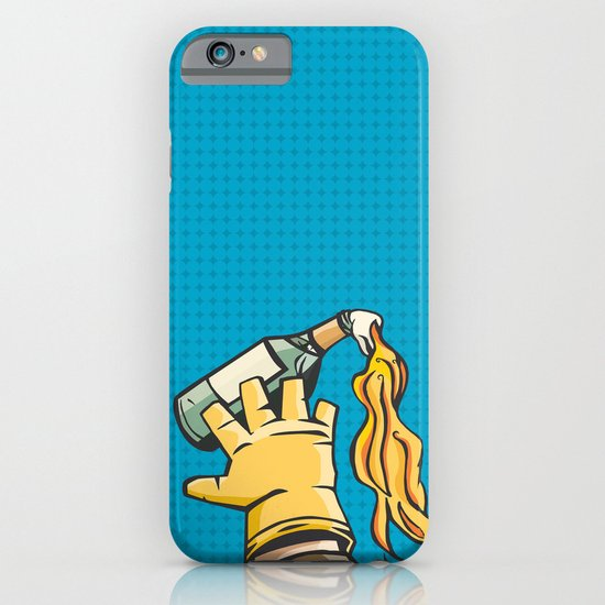 Molotov iPhone & iPod Case