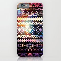 Galaxy Tribal iPhone 6 Slim Case