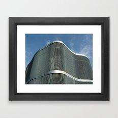 Modern art 2 Framed Art Print