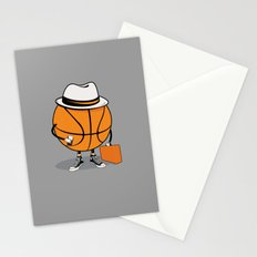 Traveling GY Stationery Cards