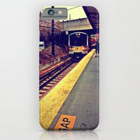 Here We Go iPhone 6 Slim Case