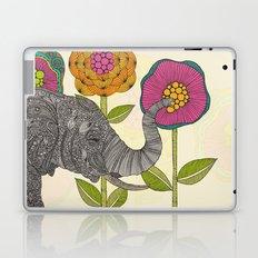 Aaron Laptop & iPad Skin