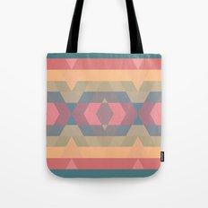 Navajo 1 Tote Bag