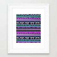 ▲SONIC YOUTH▲ Framed Art Print