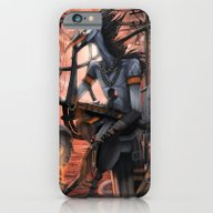 iPhone & iPod Case featuring Better Days by Machinedeer