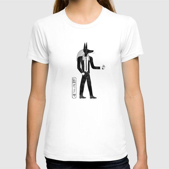 Reservoir God T-shirt
