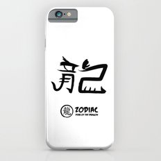 Chinese Zodiac - Year of the Dragon iPhone 6 Slim Case
