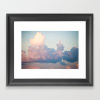 Charmer Framed Art Print