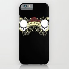 Malicious iPhone 6 Slim Case