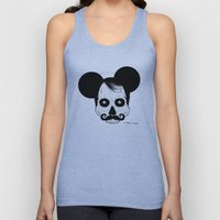 Mickey Mouse Unisex Tank Top