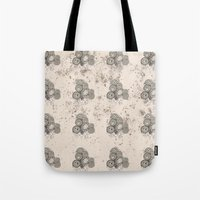 Fungus & Tangled Necklac… Tote Bag