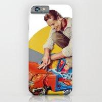 Mr Fixit | Collage iPhone 6 Slim Case