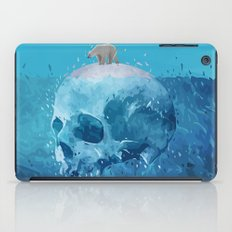 Save the Arctic iPad Case