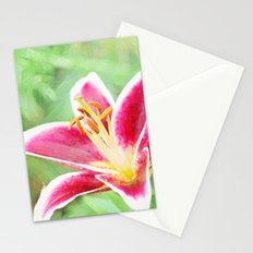 Promise of a New Day Stationery Cards