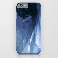 Lover's Blues iPhone 6 Slim Case