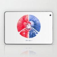 ☮ Piece for Peace  Laptop & iPad Skin